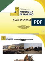 Guia Excavacion