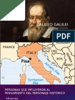 Galileo Galilei Presentacion Final