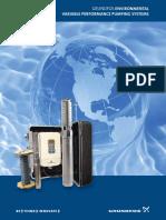 Grundfos VFD Literature