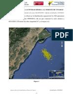 Informe Terremotos SE Vinaroz