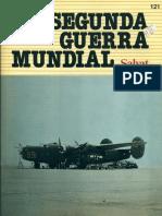 SALVAT Historia de La Segunda Guerra Mundial 121