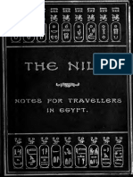 The Nile. Notes for Travellers in Egypt (1893)