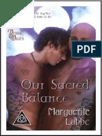 Marguerite Labbe -  Nuestro Balance Sagrado