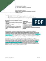 ENC1101Project3PossibleModelProblemStatement
