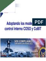 COSO-v-COBIT-v-ITIL