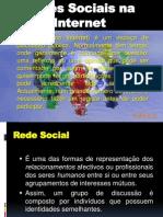 Rede Sociais por Maria Jose Carneiro