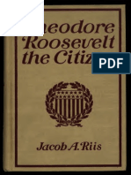 Theodore Roosevelt, The Citizen (1904)