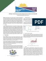 Dimensionamento de projetos hidráulicos com software com tecnologia BIM