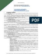 Legislacion Educativa Peruana