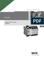Sick Flexi Soft - Hardware Operating Instructions.pdf