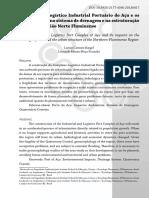 O Complexo Logístico Industrial Portuário do Açu.pdf