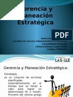 1212665726.Gerencia y Planeación Estratégica Edward Castro 17081276 G21 Agosto 2014