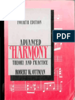 Ottman Advance Harmony