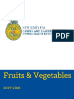 Vegetable Identification