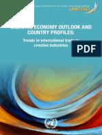 Unctad - Trade Creative Ecomonies