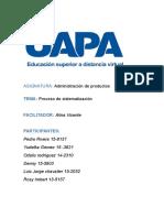 Tarea-3 Proceseco de Sistematizacion