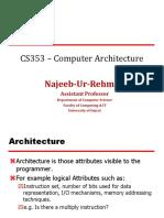 01 CA [Organization&Architecture]