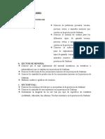 diagnostico GANADERIA-MINERIA-VIALIDAD