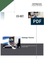 CS-NET_ITA