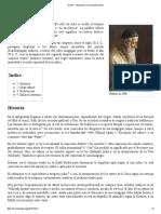 Rabino - Wikipedia, La Enciclopedia Libre