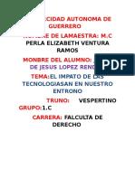Unibercidad Autonoma e Guerrero