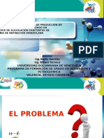 Presentacion Ponencia Diseño de Planta Hf