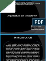 Abigail Arquitectura
