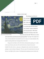 art final paper