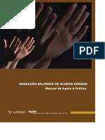 Publ Educ Bilingue Surdos