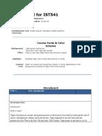 storyboardforist526v-2 docx docx  autosaved   1