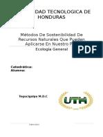 Eco_metodos de Sostenibilidad
