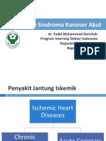 Sindroma Koroner Akut