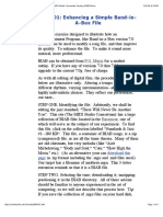 BIAB-Enhancing a simple Band-in-A-Box File. The MIDI Studio Consortium Faculty of MIDI Music..pdf