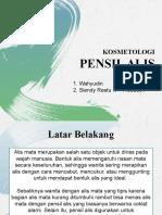 Pensil Alis