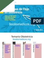 Diagramas de Flujo en Obstetricia_booksmedicos.org
