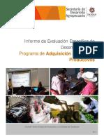 Evaluacion Activos Productivos Final 2011