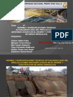 Diseño de Obras Hidraulicas Aci