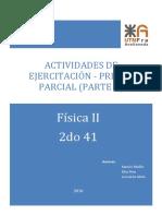 Actividades de Ejercitación - Primer Parcial (Parte a)