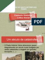 Contextualizaçao Do Sermao