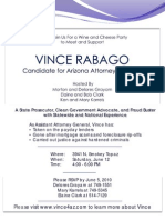 Rabago Flyer