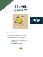 Agenda 21 Huaman Lopez