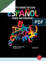 Interactivo Apoyo Didáctico en Español