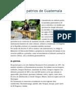 SIMBOLOS PATRIOS DE CNETOAMERICA.docx