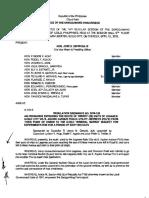 Iloilo City Regulation Ordinance 2016-126