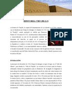 Contaminación de La Playa de Huanchaco
