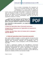 Dissertation Réussie