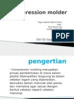 080 (Compression Molder)