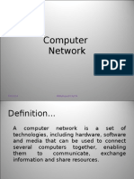 10 Computer Networks Show