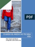 Cuando El Miedo No Te Deja Ver - Pilar Salorio Del Moral
