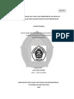 Jurnal Asam Urat Tugas Dietetik BY GOOGLE SCHOLAR